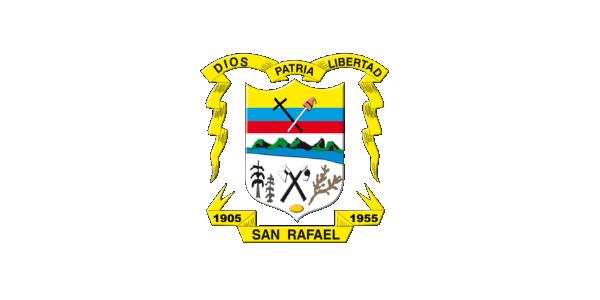 ALCALDÍA DE SAN RAFAEL