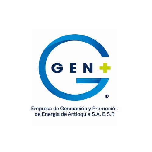 GEN + EMPRESA DE GENERACIÓN Y PROMOCIÓN DE ENERGÍA DE ANTIOQUIA